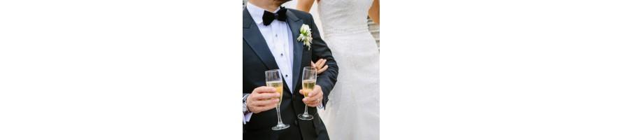 Kosze prezentowe na Ślubne Podziękowania dla Rodziców idealne upominki